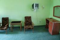 ザファールベック 客室3