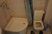 ザファールベック バスルーム2