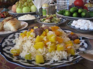 民家でお料理教室やホームステイ体験!