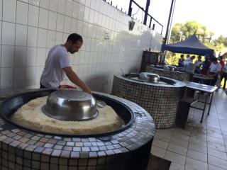「中央アジアプロフセンター」地方によって、プロフは違います。
